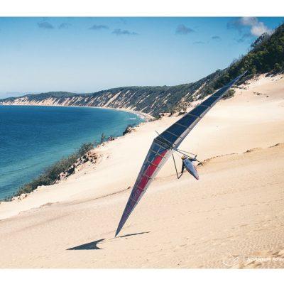 Jonny Durand Hang Gliding Calendar