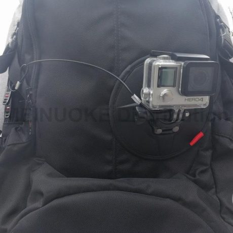 Magnet GoPro Mount 1