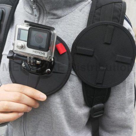 Magnet GoPro Mount 2