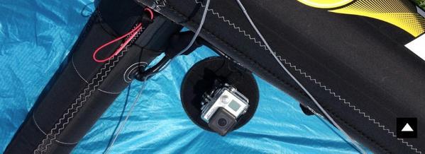 Magnet GoPro Mount 4