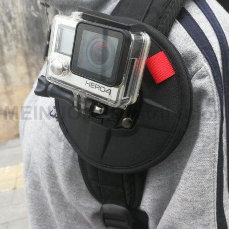 Magnet GoPro Mount