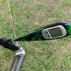 Hang Gliding Instrument Pod Flytec Compeo