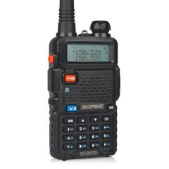 Radio Baofeng UV Dual Band FM 8W UPGRADED