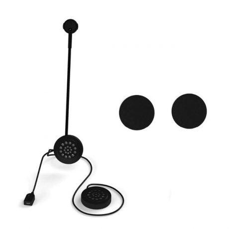 Hang gliding Paragliding Wireless Bluetooth 4.0 Headset Helmet