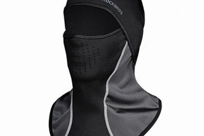 Fleece Thermal Windproof Face Mask