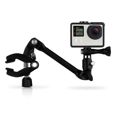 Jam Adjustable GoPro Mount