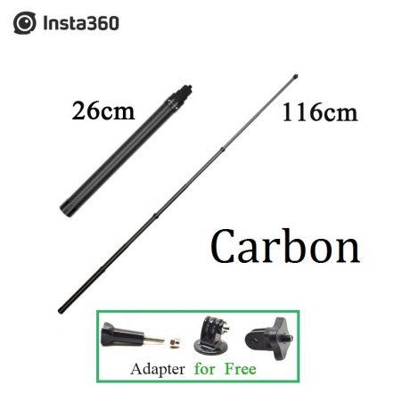 Insta Carbon Selfie Stick