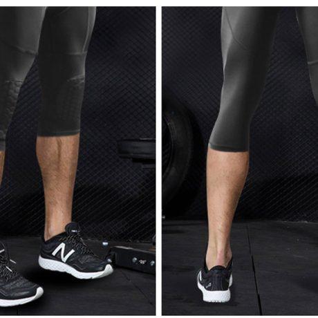 Man Knee protection pants
