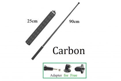 Insta GoPro Carbon Selfie Stick